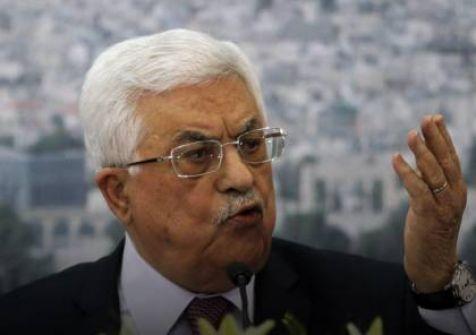 الرئيس عباس يوجه خطابا هاما للشعب الفلسطيني مساء اليوم حول القدس
