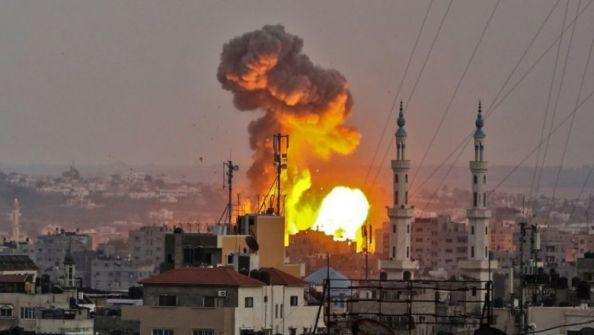 7 شهداء بقصف الاحتلال الليلة والمقاومة توسع 'دائرة الرد'