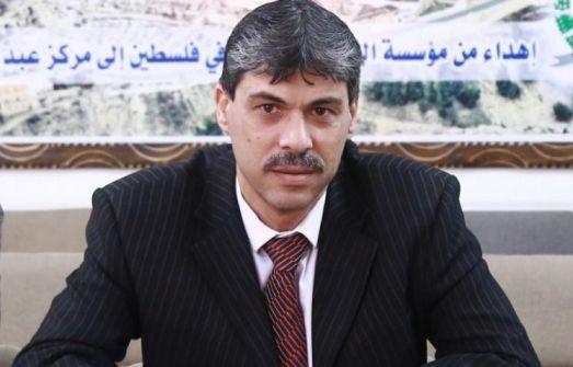 ترقيع الخيمة لن يحمينا من المطر ..... بقلم د .  محمد عبد اشتيوي