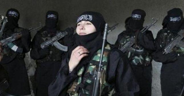 في سابقة فريدة..عقد قران 'داعشية' بالرقة على جهادي في غزة عبر 'سكايب'
