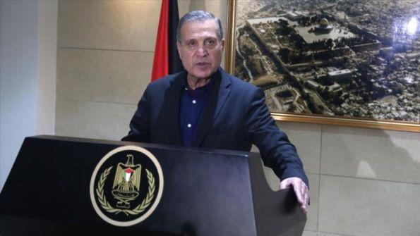 الرئاسة الفلسطينية : صفقة القرن تحولت الى صفقة غزة