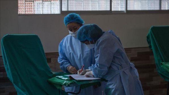 الصحة : تسجيل 3 إصابات جديدة بفيروس كورونا في قطاع غزة..