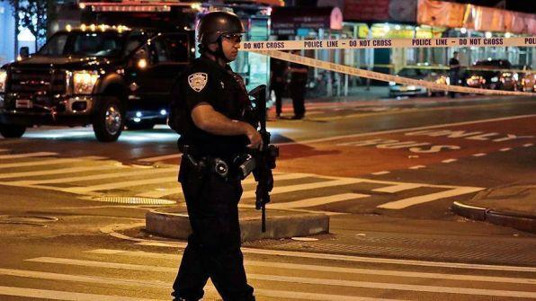 مقتل 5 أشخاص فجر اليوم في هجوم مسلح بولاية كاليفورنيا