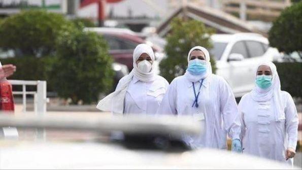 تسجيل 4 حالات وفاة و248 إصابة جديدة بفيروس كورونا في غزة