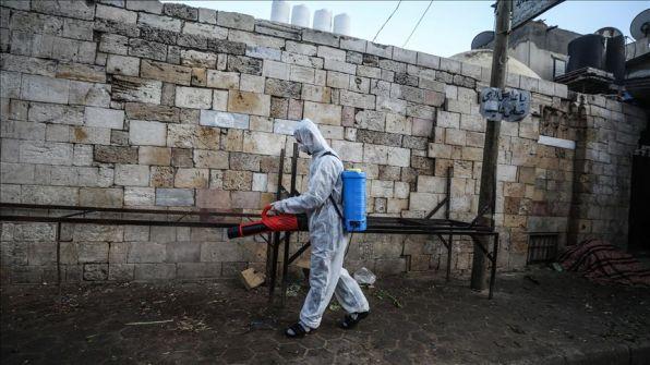 الصحة: 15 وفاة و 963 إصابة جديدة بكورونا