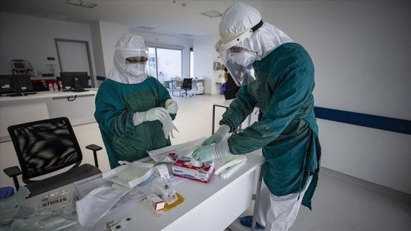 الصحة: فلسطين تسير بالاتجاه الصحيح لحسر الوباء