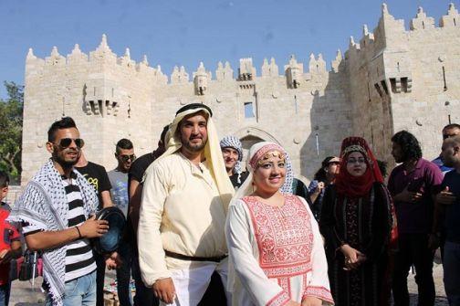 الجامعة العربية تعتمد القدس عاصمة للتراث العربي