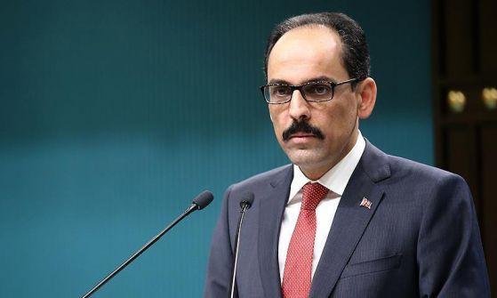 تركيا في قمة شرم الشيخ: 'العار عليكم جميعا'