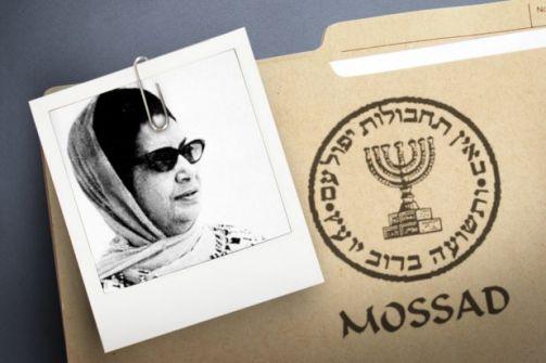 هل حاول الموساد الاسرائيلي اغتيال السيدة أم كلثوم؟
