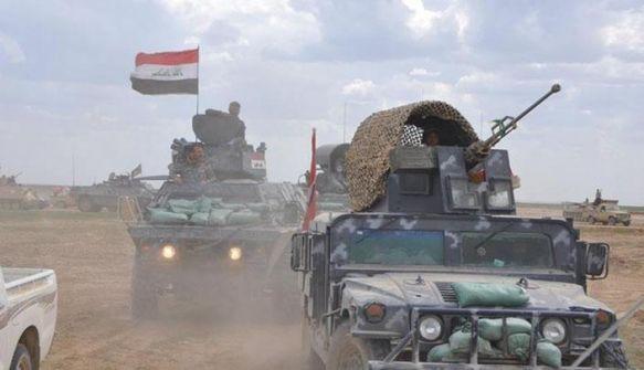 مترجم: محاربة مصادر غزو داعش للعراق