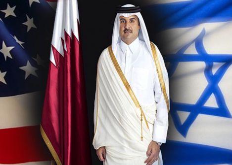 جنرال اسرائيلي سابق : الشيك القطري بـ'480 مليون دولار' سيساهم في تسويق صفقة القرن