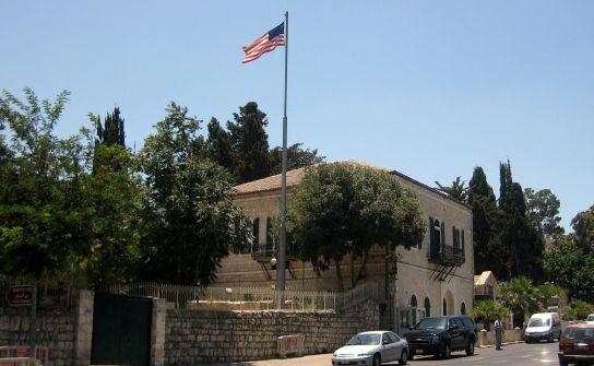 القناة 10: إسرائيل تحبط إدانة أوروبية لنقل السفارة الأمريكية