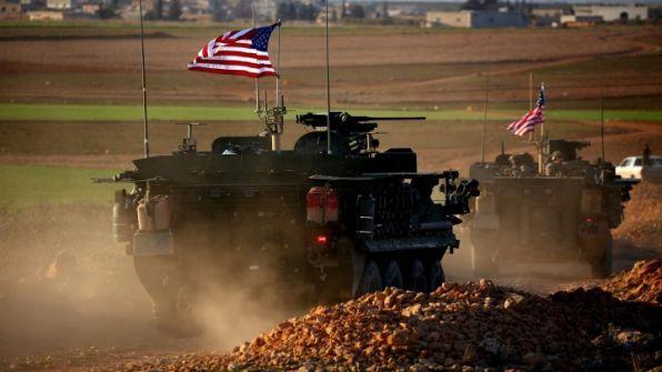 أمريكا ترسل عددا كبيرا من القوات إلى السعودية