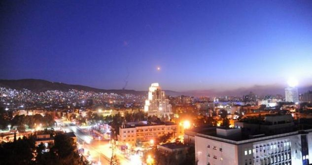 رعب في 'إسرائيل' بعد الضربة السورية