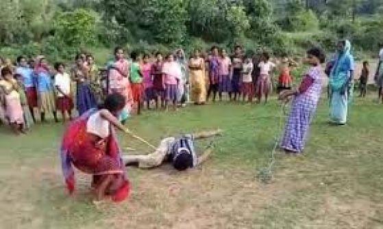 بالفيديو- نساء غاضبات ينتقمن من رجل اغتصب طفلاً!