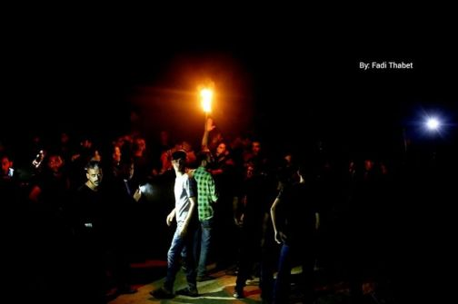 شهيد بعيار ناري بالرأس و20 إصابة شرق غزة