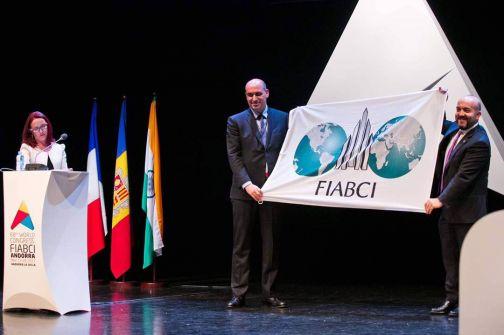 اللبناني وليد موسى سيصبح في 2020  أول رئيس عربي للإتحاد العقاري الدولي
