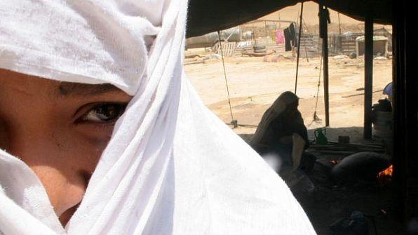 كانت ضحية للإتجار بالنساء...قصة رهيبة لشابة بدوية قتلت زوجها