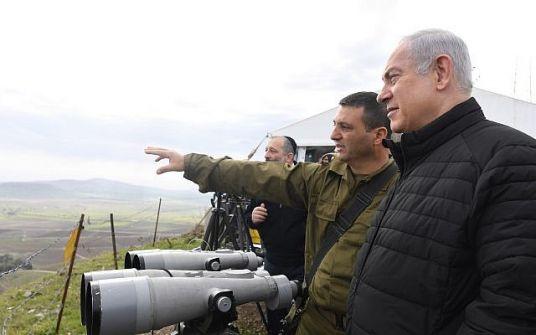 'نتانياهو' يفر إلى الحرب.....أحمد طه الغندور