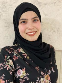 (لمن أكتب؟)....رزان وائل طه