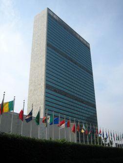 الكويت تمنع إصدار بيان أمريكي في مجلس الأمن يدين حماس