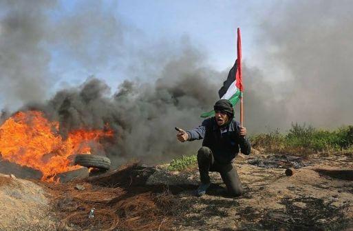 التلفزيون الاسرائيلي: 'تسهيلات' في غزة بدءا من الإثنين والحسم مؤجل لبعد الانتخابات