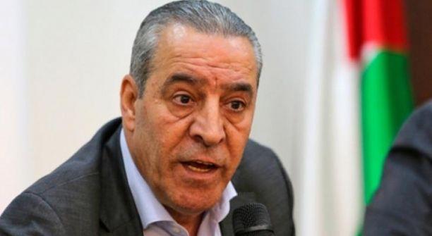 الشيخ: اجتماع لمركزية فتح الخميس لدراسة تفاهمات اجتماع تركيا