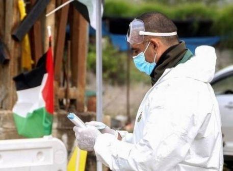 8 وفيات و1472 إصابة جديدة بكورونا و410 حالات تعافٍ
