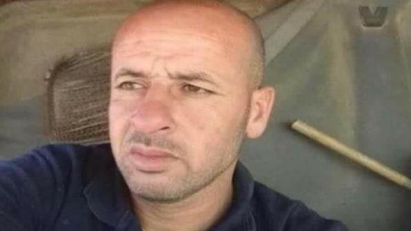 هيئة الأسرى: إصابة المعتقل إياد أبو هشهش من الخليل بفيروس كوفيد 19 (كورونا)